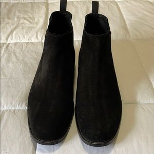 CHELSEA Boots Suede By Oro Los Angeles